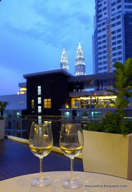 service apartments kl