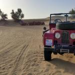luxury tours Dubai
