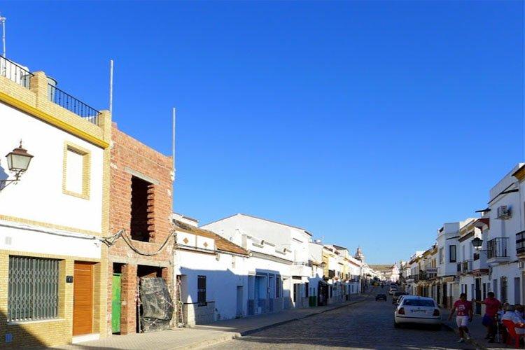 Fuentes de Andalusia, Spain