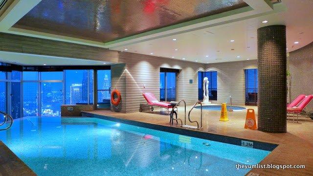 Shangri-La Hotel, Dubai, United Arab Emirates