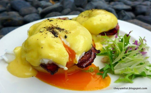 dunes cafe, dubai, best breakfast