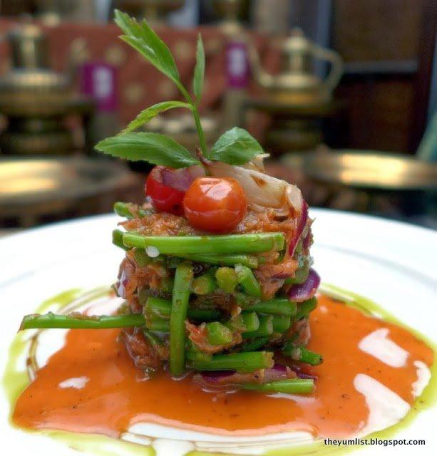 best malay restaurant in kl