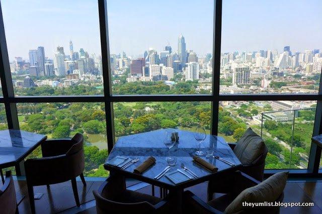 rooftop restaurants bangkok