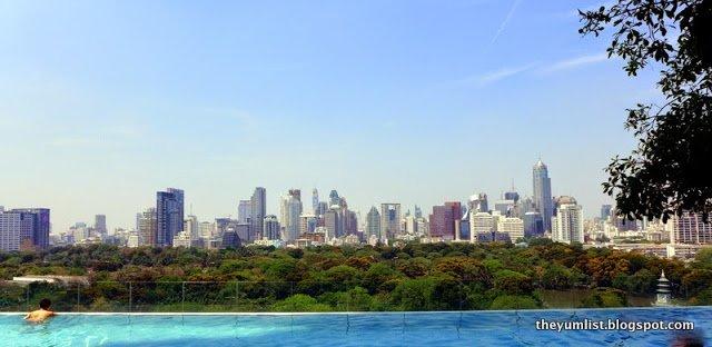 best hotels bangkok