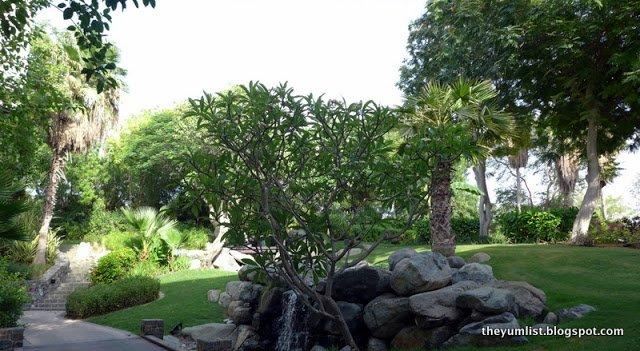 The Spa at JA Jebel Ali Golf Resort, Duba
