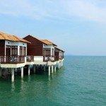 Luxury accommodation Malaysia