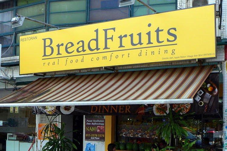 Breadfruits Sri Hartamas