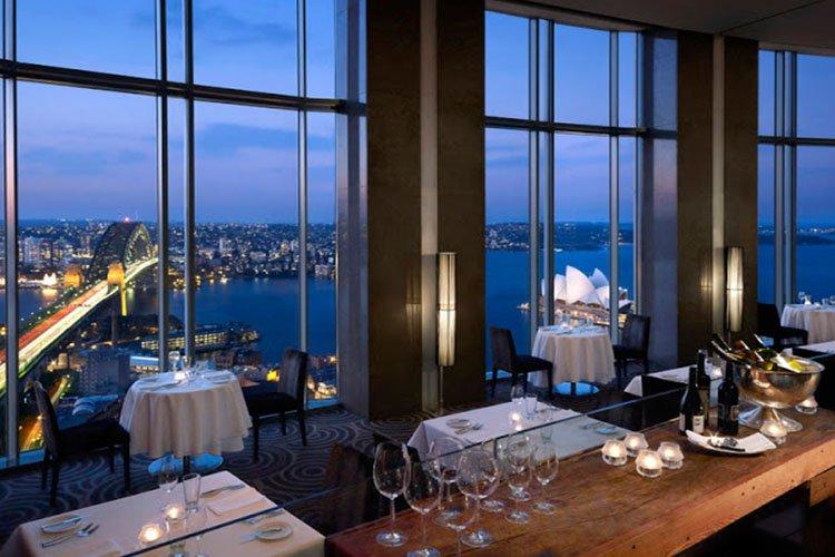 Altitude Restaurant