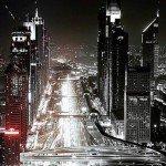 luxury travels in Dubai