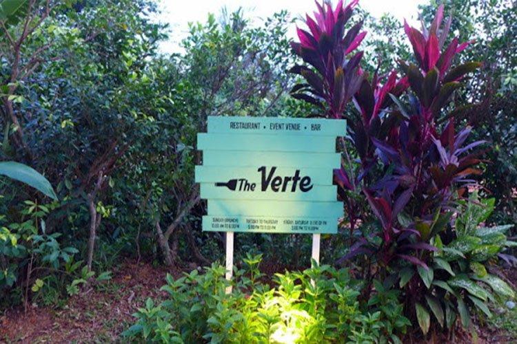 The Verte