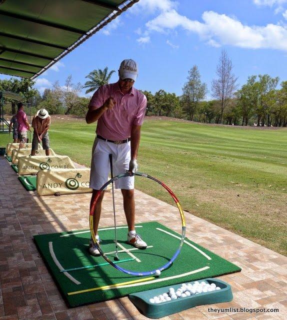 laguna golf club