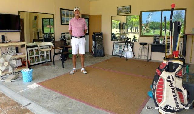 laguna golf club phuket, golf school