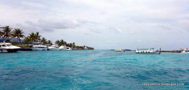 Hotel Jen Malé, Maldives