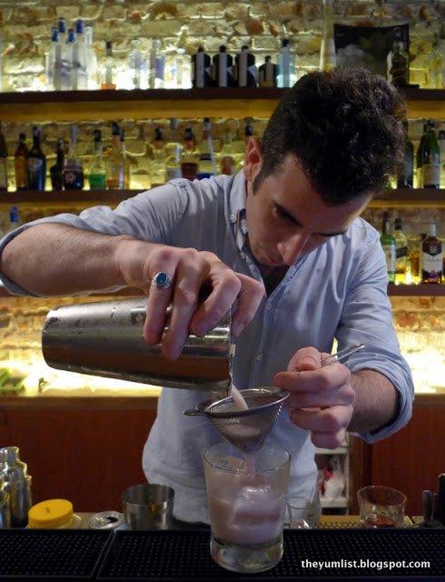 1862 Dry Bar, Madrid