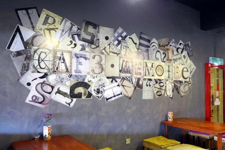 La Cafe Memoire