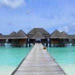 best spas in Maldives