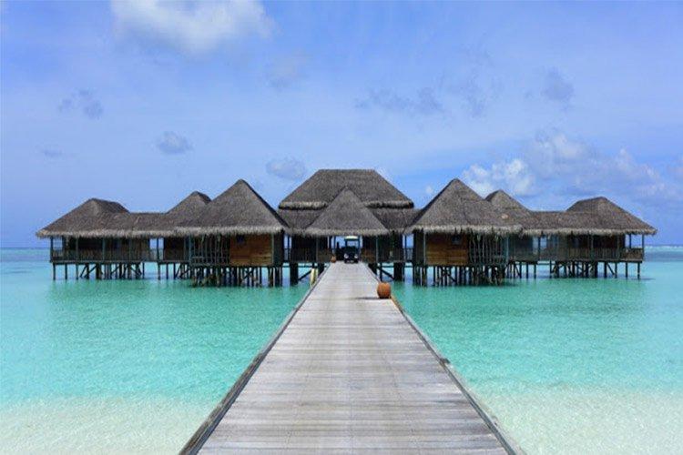 Meera Spa, Gili Lankanfushi