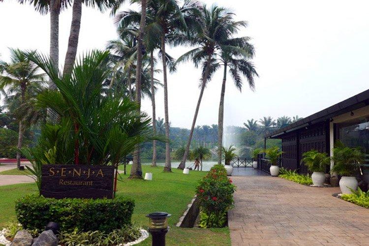 Senja, The Saujana Hotel Kuala Lumpur