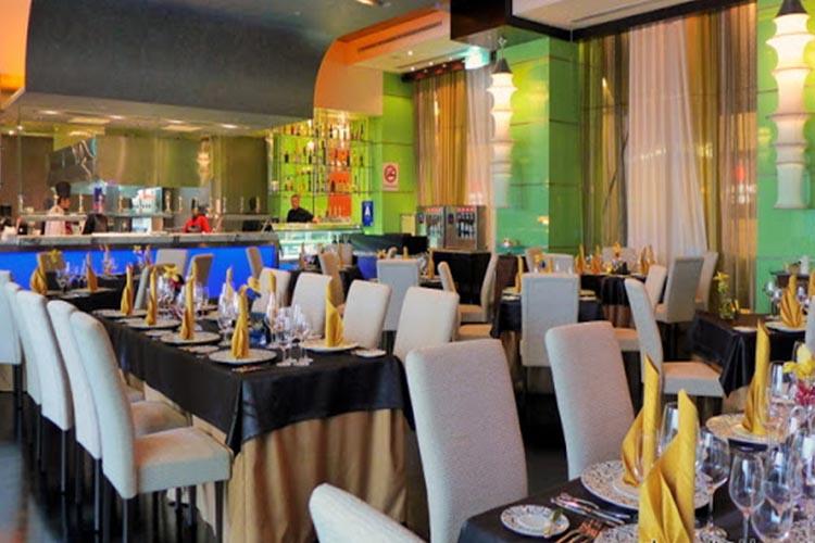 The Olive, Resorts World Genting