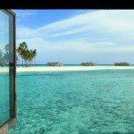 best resort in the Maldives