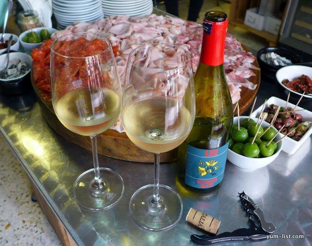 wine and food kuala lumpur
