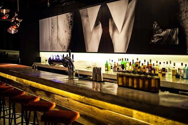 Drift Dining and Bar, Uncorked, Bukit Bintang