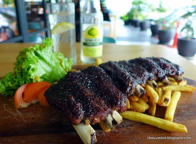 Buns and Meat, Sungai Besi, non-halal