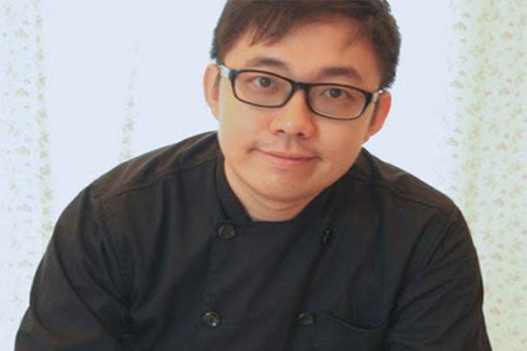 Chef Ray Chan