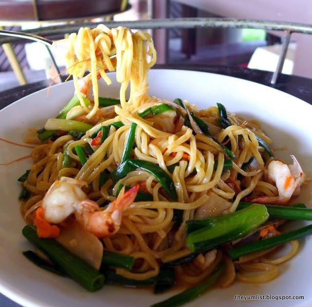 ti chen, cantonese restaurant, saujana golf and country club