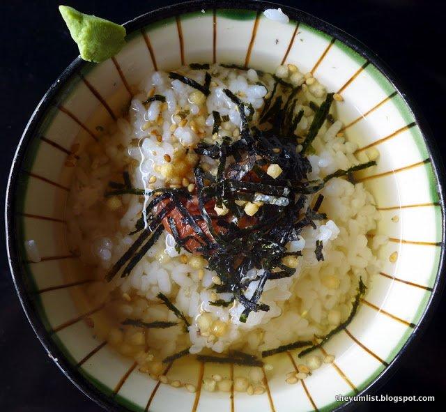 kogestu, saujana, japanese restaurant