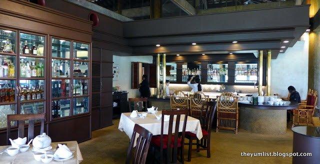 chinese restaurant, subang