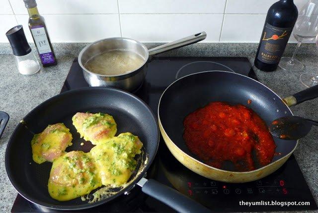 Urban Stove, Cook at Home, Kuala Lumpur