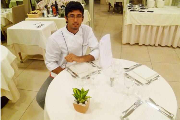 Chef Keli, Portofino, Bangsar