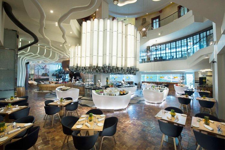 British Themed Super Brunch Hilton Kuala Lumpur