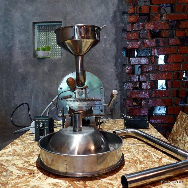 DreamSS Coffee