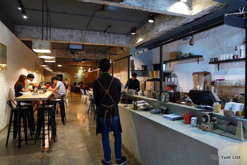 103 Coffee Workshop, Sri Petaling