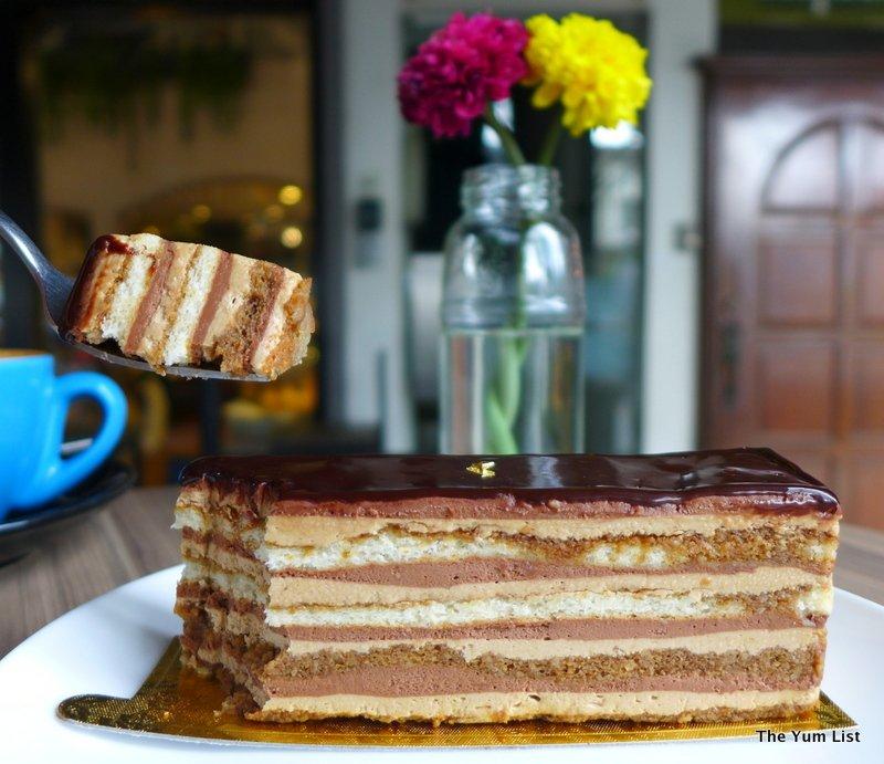 Croisserie, Artisan Bakery, Plaza Damansara