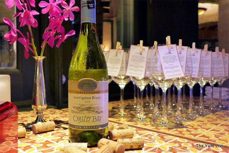Wine Dating at Villa Danieli