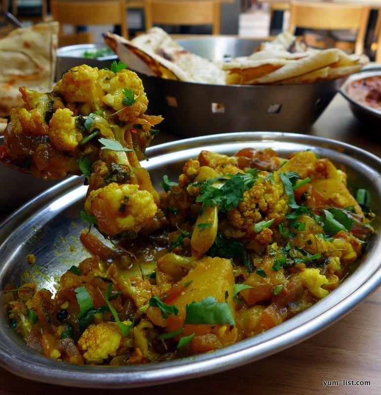 Fiercer, North Indian, Publika