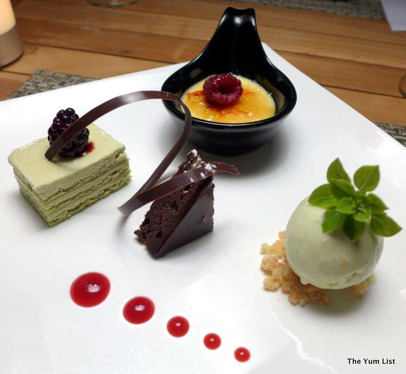 Mezyu Japanese Restaurant