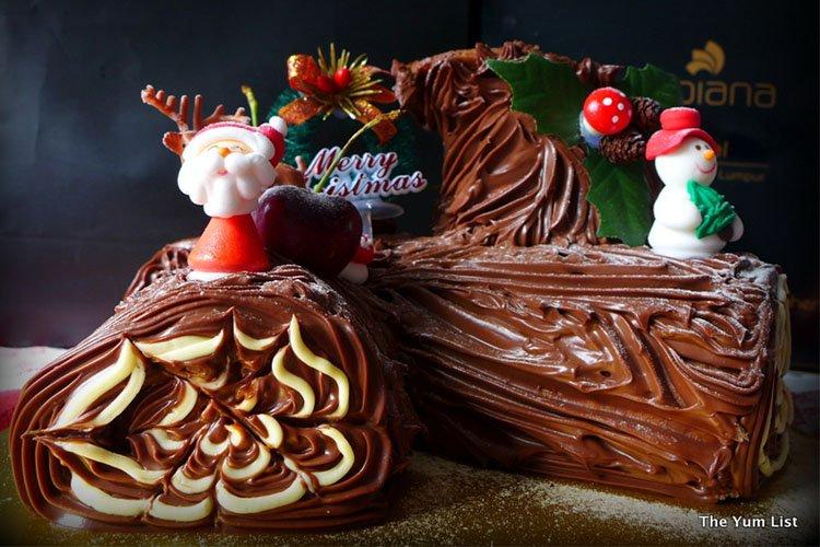 festive treats in Kuala Lumpur