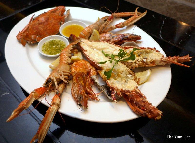 mediterranean, seafood restaurant phuket
