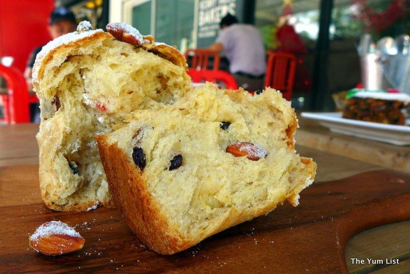 Kenny Hills Bakers, Bukit Tunku