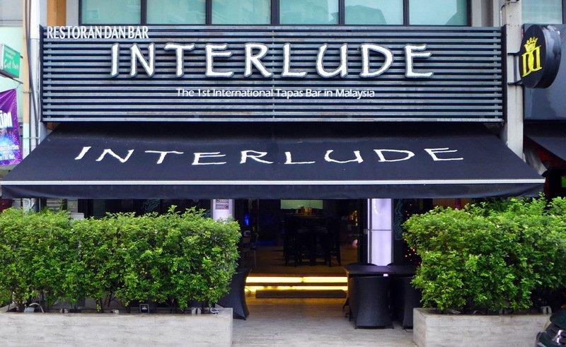 Interlude, TTDI