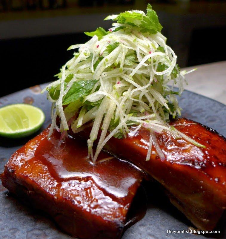 best restaurants in Kuala Lumpur 2015