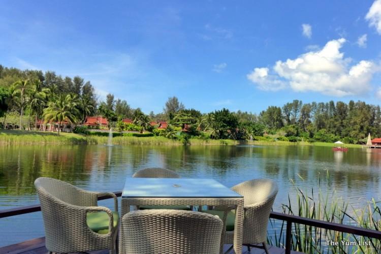 Pretty Lagoon Views
