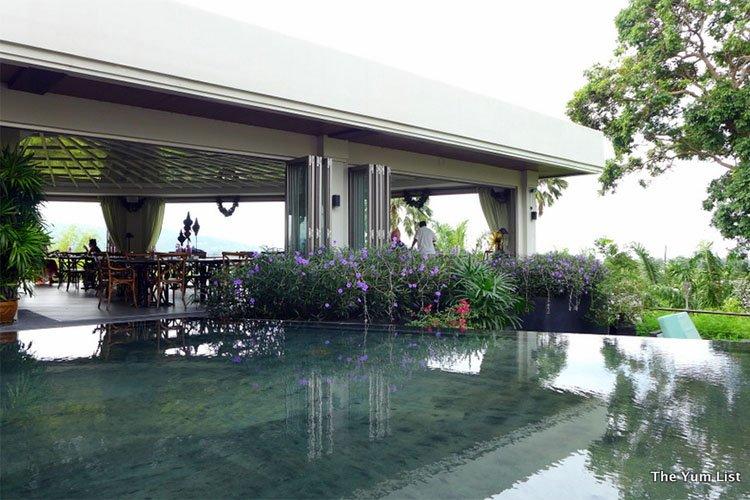 Plantation Club, The Pavilions, Phuket