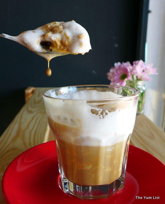 Polecats Coffee, Melawati