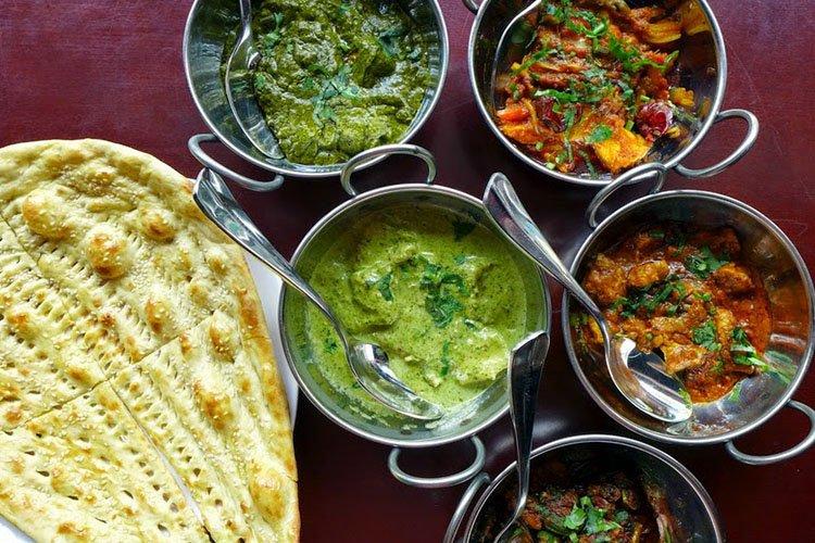 Pakistani restaurant KL