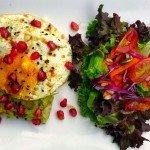 best veggie dishes in KL